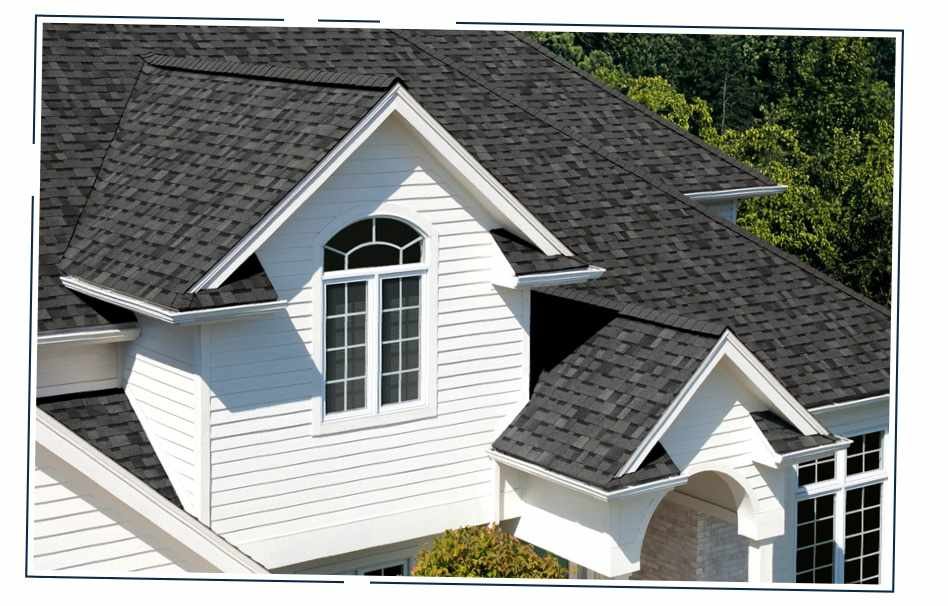 We're Known for Roofing