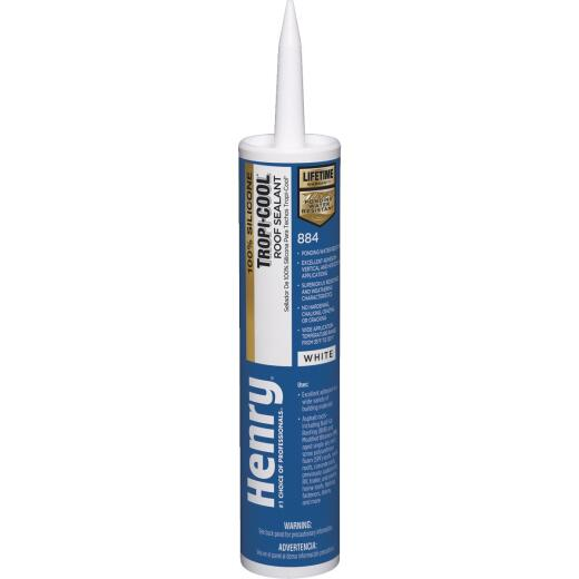Henry Tropi-Cool 10.1 Oz. 884 Roof Sealant