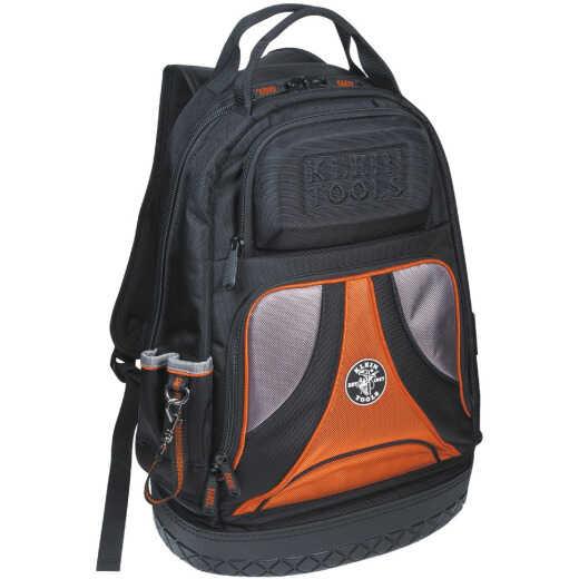 Klein Tradesman Pro 39-Pocket 14.50 In. Backpack Tool Bag