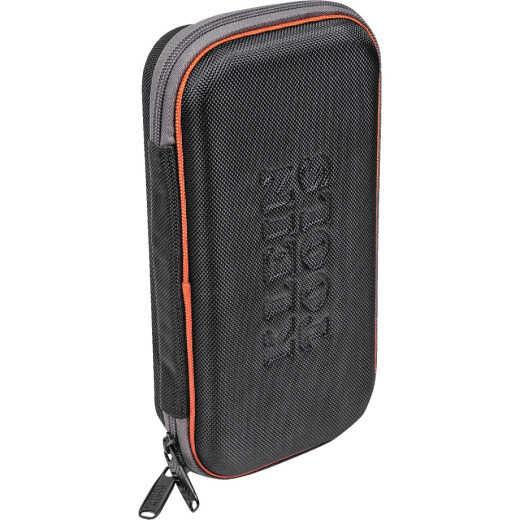 Klein Tradesman Pro 1-Pocket 5.50 In. Hard Shell Tool Bag