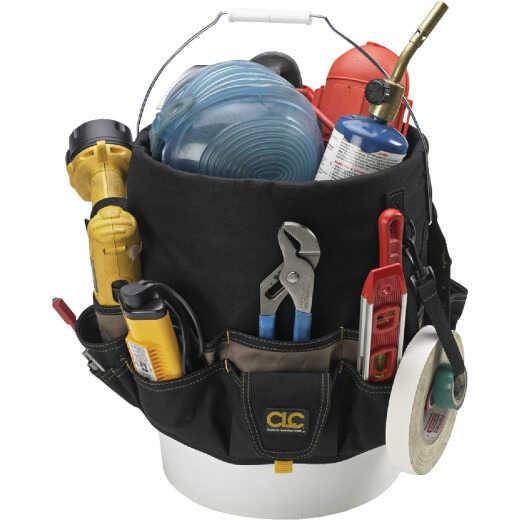 CLC 48-Pocket Tool Bucket Organizer