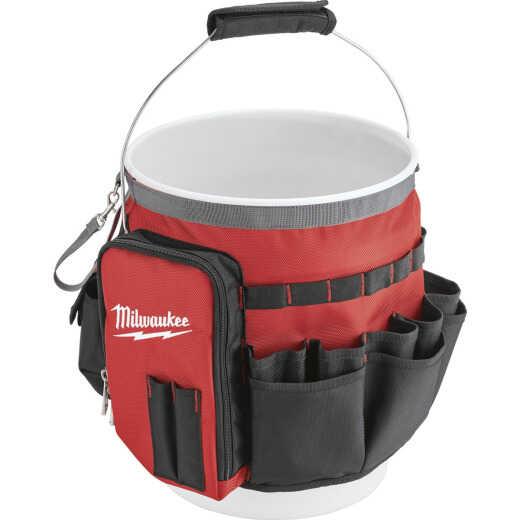Milwaukee 32-Pocket Tool Bucket Organizer