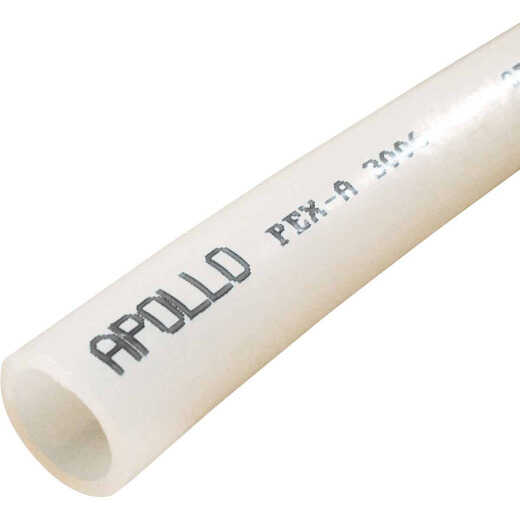 Conbraco 1/2 In. x 100 Ft. White PEX Pipe Type A Coil