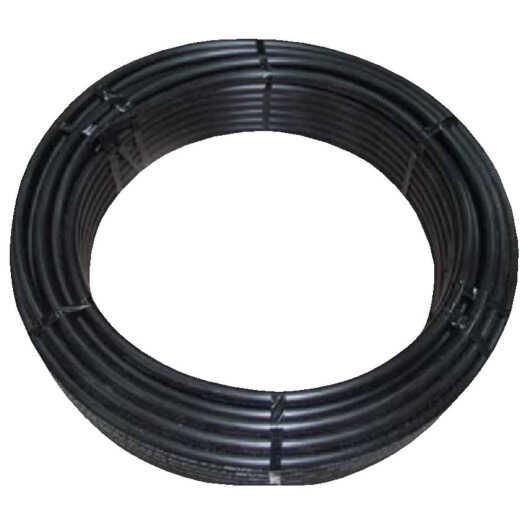 Cresline 1-1/2 In. X 100 Ft. HD100 (SIDR-19) NSF Polyethylene Pipe