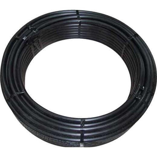 Cresline 1-1/4 In. X 100 Ft. HD125 (SIDR-15) NSF Polyethylene Pipe