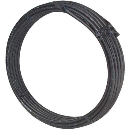 Cresline 1 In. X 300 Ft. Spartan Black Plastic Pipe