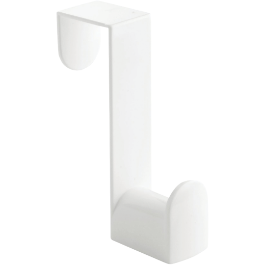 iDesign Over-The-Door Hook & Valet