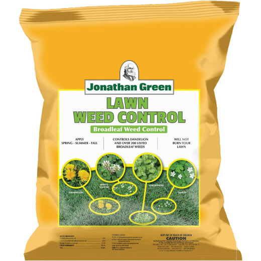 Jonathan Green 10 Lb. Ready To Use Granules Lawn Weed Control Weed Killer
