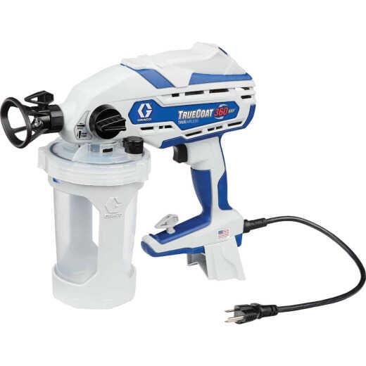 Graco TrueCoat 360 VSP Electric Airless Paint Sprayer