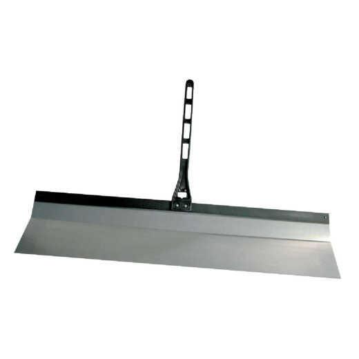 Warner 36 In. Flexible Aluminum Paint Shield