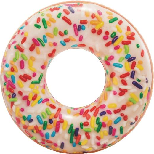Intex 45 In. Sprinkle Donut Pool Tube Float